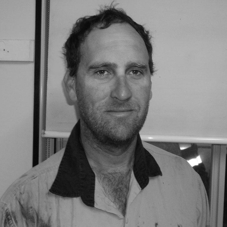 Damien Friederichs